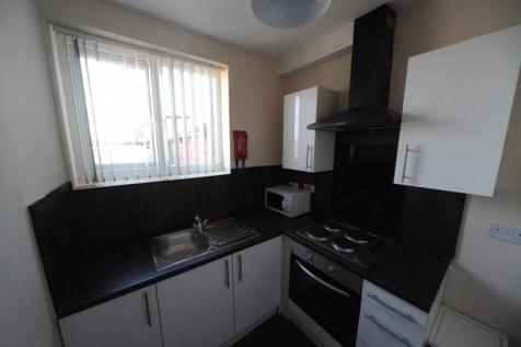 Borough Road, Room 8, Middlesbrough. 1 bedroom flat