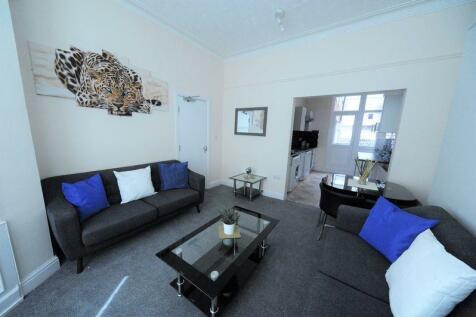 Albert Road, Middlesbrough. 6 bedroom house share
