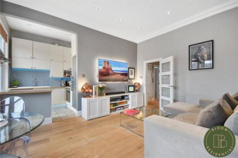 Claremont Road, Cricklewood, London, NW2. 2 bedroom apartment