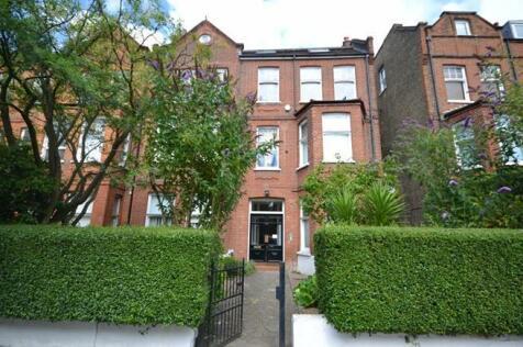 Greencroft Gardens, LONDON, NW6. 1 bedroom flat