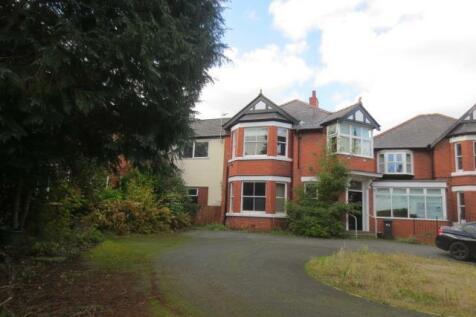 """Former Care Home """"Oakmere"""", Bennetts Lane, Hawarden, Deeside, Flintshire, CH5 3HG. Land for sale"""