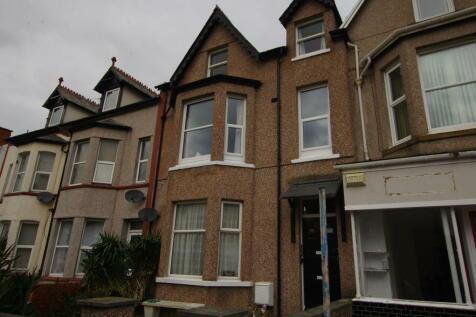 Flat 3, 6 Victoria Street, Llandudno, Conwy, LL30, North Wales - Flat / Studio flat for sale / £39,000