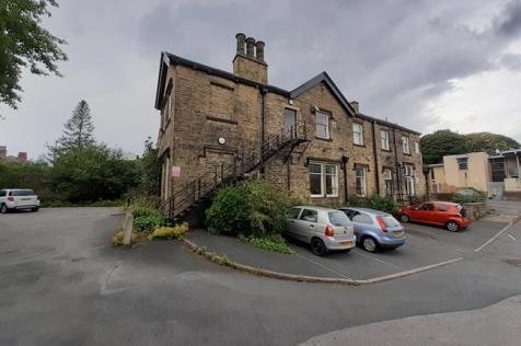 37 Savile Park Road, Halifax, West Yorkshire, HX1. Detached house