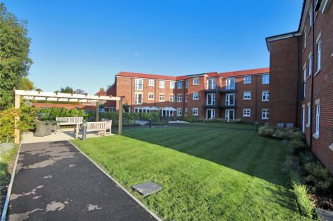 Southbrough Gate, Tunbridge Wells, TN4. 2 bedroom apartment