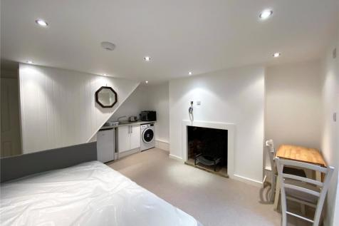 Mount Sion, Tunbridge Wells, Kent, TN1. 1 bedroom apartment