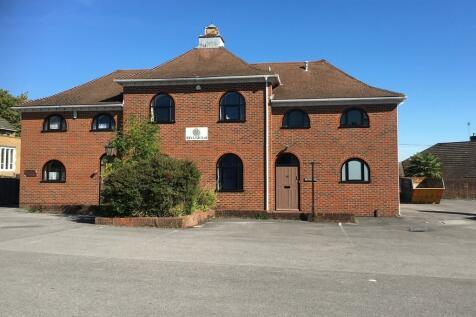 Aldershot, Developement Opportunity. Land for sale