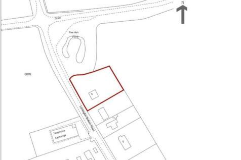 Lymington Bottom Road, Medstead. Land for sale