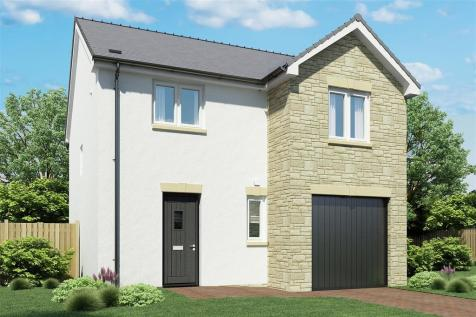 Ethiebeaton Park, Monifieth, Dundee, DD5. 3 bedroom detached house for sale