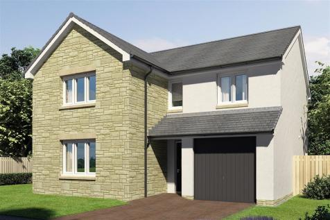 Ethiebeaton Park, Monifieth, Dundee, DD5. 4 bedroom detached house for sale