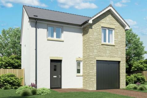 Ethiebeaton Park, Monifieth, Dundee, DD5. 3 bedroom detached house for sale