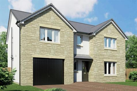 Ethiebeaton Park, Monifieth, Dundee, DD5. 5 bedroom detached house for sale