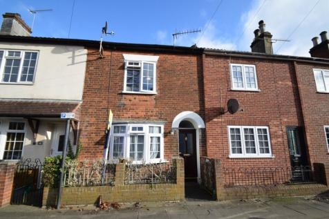 Methuen Street, Southampton, SO14. 3 bedroom terraced house