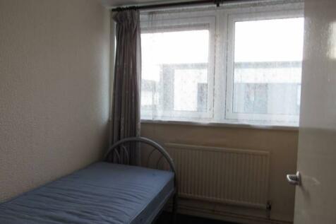Carville Street, London, N4. 4 bedroom flat share