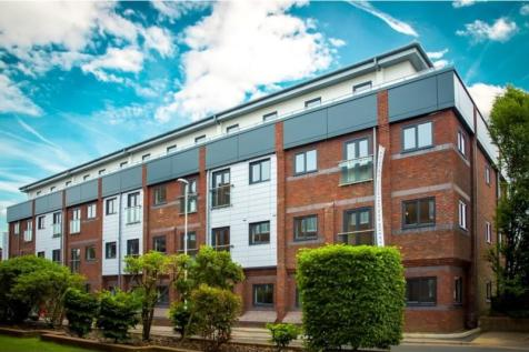 Cantelupe Road, East Grinstead. 1 bedroom apartment