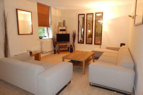 Havelock Chambers, Southampton. 2 bedroom apartment