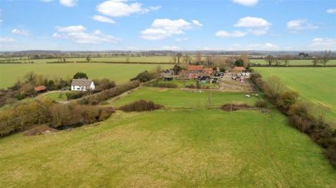 Kelsale, IP17. 8 bedroom detached house for sale