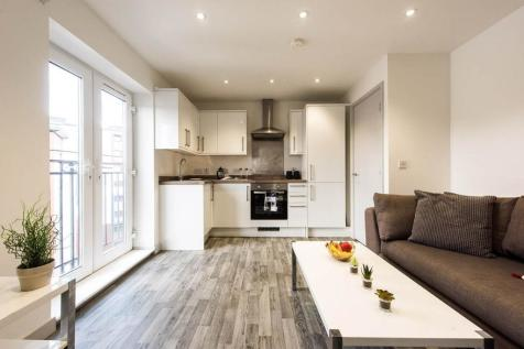 Melbourne Street, Newcastle Upon Tyne, NE1. 4 bedroom apartment