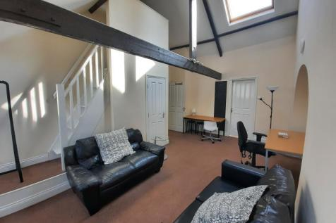 ST MARY'S PLACE CITY CENTRE (STMARY28C). 2 bedroom apartment