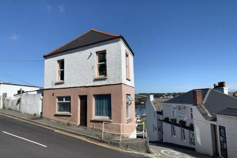 Trevethan Hill - Falmouth. 1 bedroom apartment