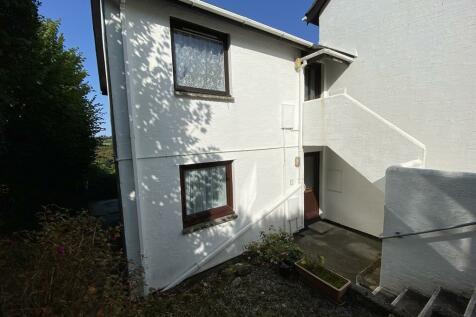 Alderwood Parc - Penryn. 2 bedroom apartment