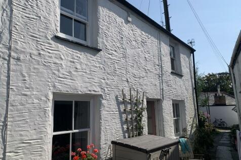 Bank Cottages. 2 bedroom cottage