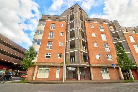 Friars Road, Coventry. 1 bedroom apartment