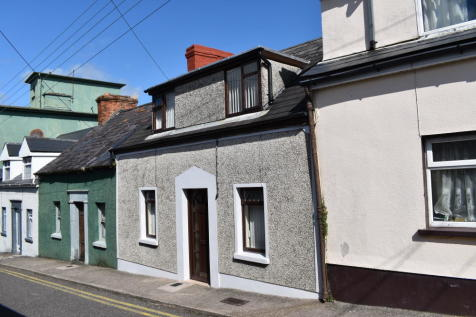 36 Windmill Road, Cork City, Cork. 3 bedroom terraced house for sale