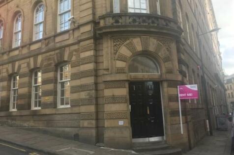 Currer Street, Bradford, West Yorkshire, BD1. 1 bedroom flat