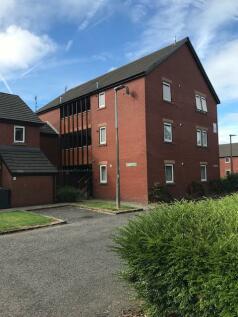 Aviemore Close, Blackburn, Lancashire, BB1. 1 bedroom flat