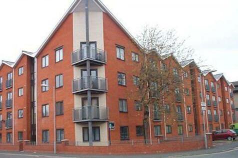 St Philips Court Newcastle Street Hulme M15. 2 bedroom flat