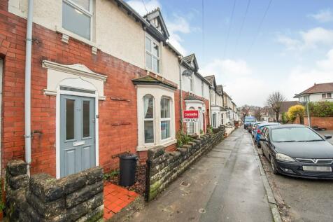 Ashford Road, Swindon. 3 bedroom terraced house for sale