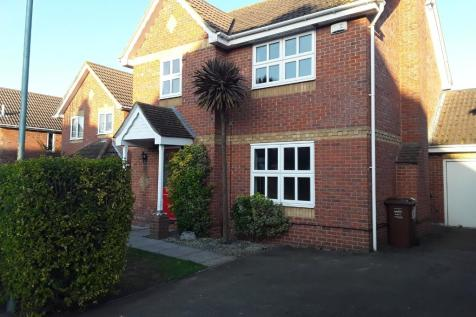 Pump Lane, Gillingham, Kent, ME8. 4 bedroom house