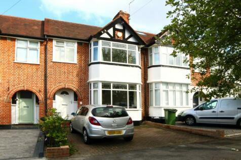 Woodside Avenue, Chislehurst, BR7. 3 bedroom house