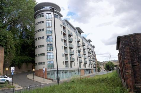 Hanover Mill, Newcastle upon Tyne. 3 bedroom apartment