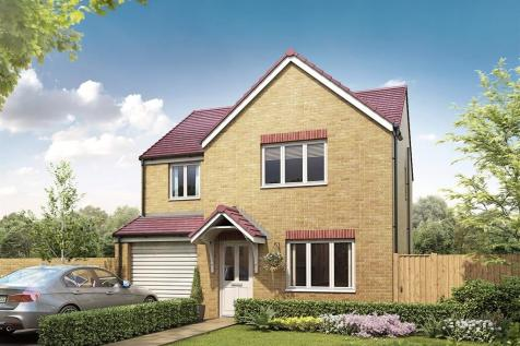 Faldo Drive, Ashington, NE63. 4 bedroom detached house for sale