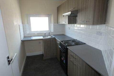 Caunce Street, Blackpool, Lancashire, FY1. 2 bedroom flat