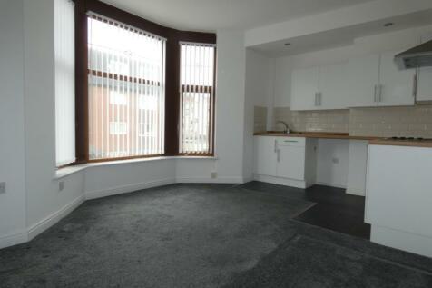 Shaw Road, Blackpool, Lancashire, FY1. 1 bedroom flat