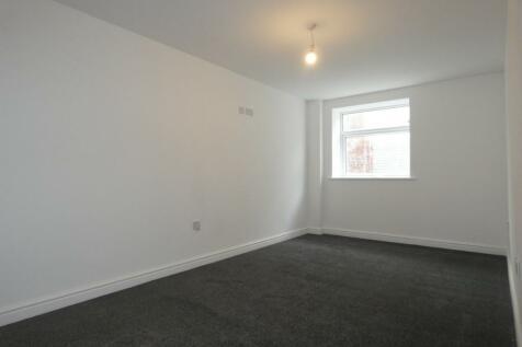 George Street, Blackpool, Lancashire, FY1. 1 bedroom ground floor flat