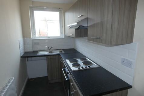 Caunce Street, Blackpool, Lancashire, FY1. 3 bedroom flat