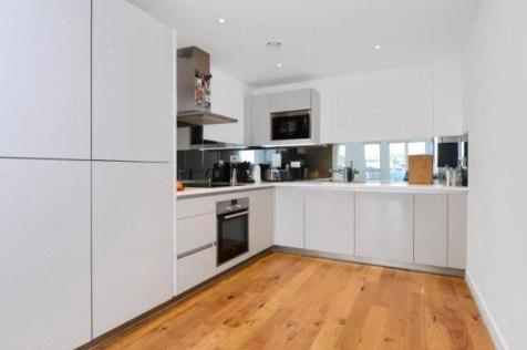 Goldhawk Road, London, W12. 1 bedroom apartment