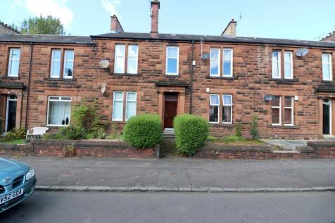 Fullarton Street, Kilmarnock, East Ayrshire, KA1. 2 bedroom flat