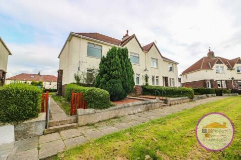 Bonnyton Road, Kilmarnock, East Ayrshire, KA1. 2 bedroom cottage