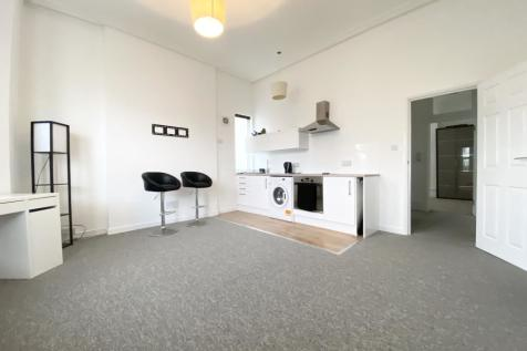 Byron Road. 1 bedroom apartment