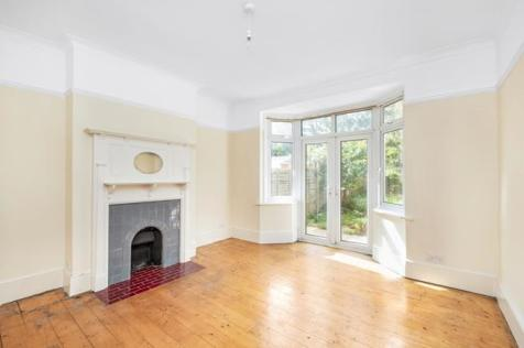 Grierson Road , Forest Hill, London, SE23. 3 bedroom end of terrace house for sale