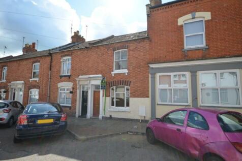 Hervey Street, Northampton, NN1. House share
