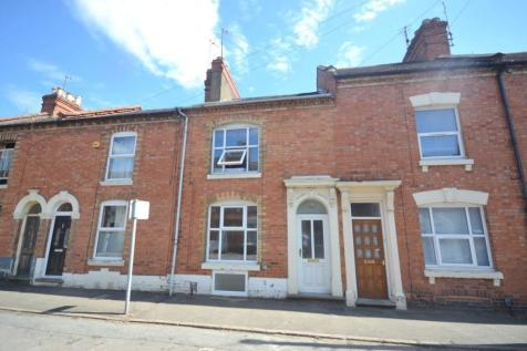Palmerston Road, Northampton, NN1. House share