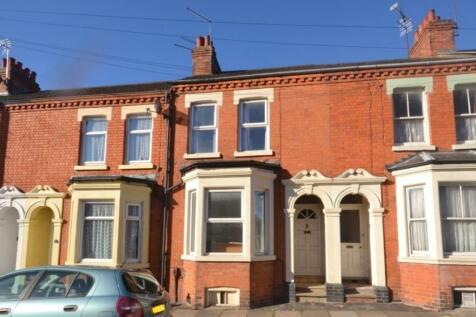 Manfield Road, Abington, Northampton, NN1. House share