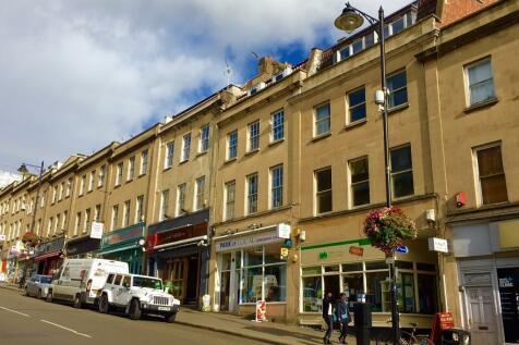 Park Street, Bristol, BS1. 5 bedroom flat