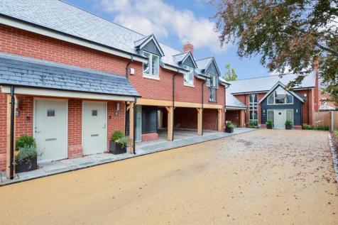 Endless Street, Salisbury                             VIDEO TOUR. 3 bedroom coach house for sale