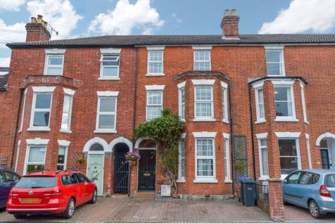 Park Street, Salisbury                          VIDEO TOUR. 5 bedroom town house